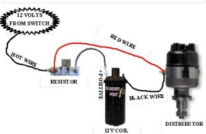 12 volt negative ground wiring. Black Bedroom Furniture Sets. Home Design Ideas